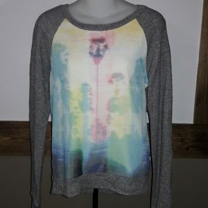 Womens sz S Victoria's Secret sweatshirt